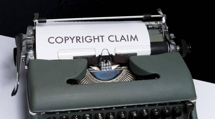 Podcasts et droits d'auteurs