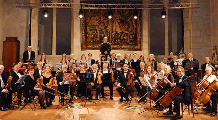 Comment enregistrer un orchestre symphonique séparément ?