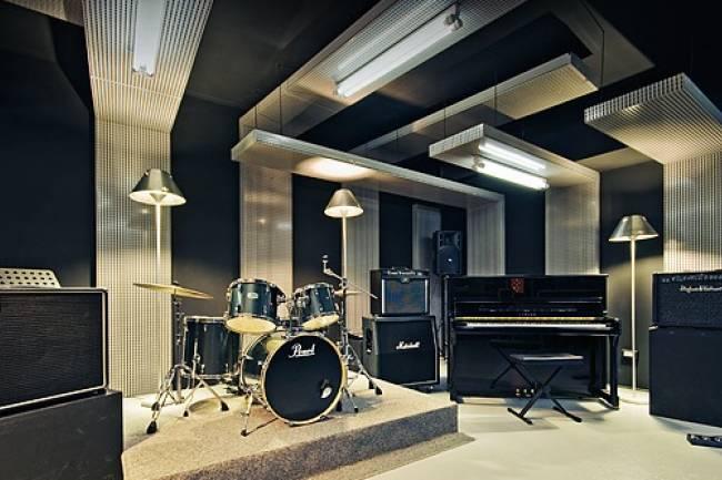 Comment choisir son studio de répétition