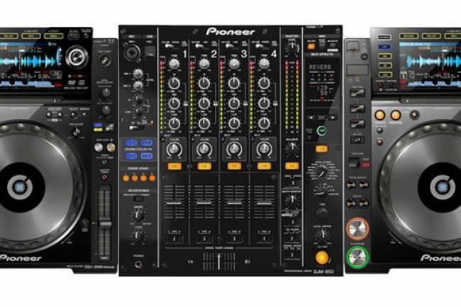 Quel matériel pour débuter en tant que DJ