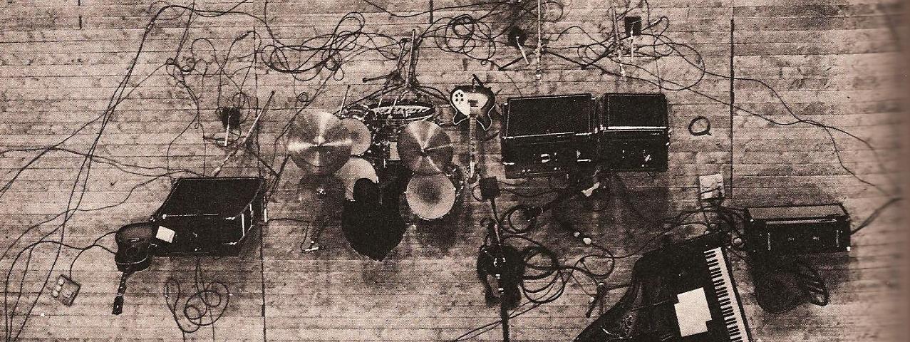 Studio de répétition à LILLE 1