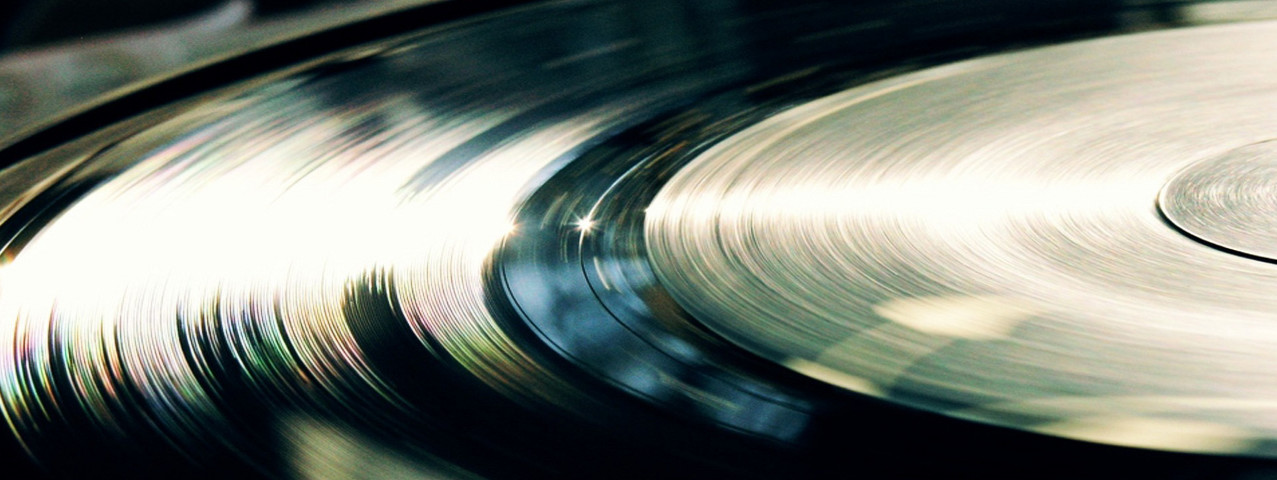 Restauration audio de vos supports au studio C&P 1